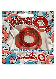 The Screaming Ring O (assorted Colors) (87919.18)